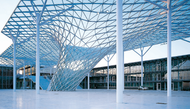 Milan New Trade Fair