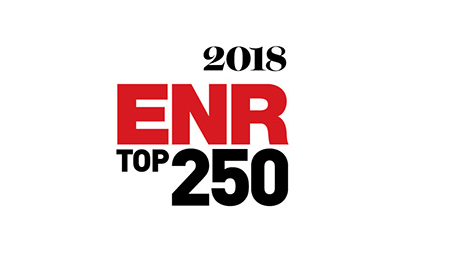 Pizzarotti Ranked #96 in ENR's Top 250 International Contractors