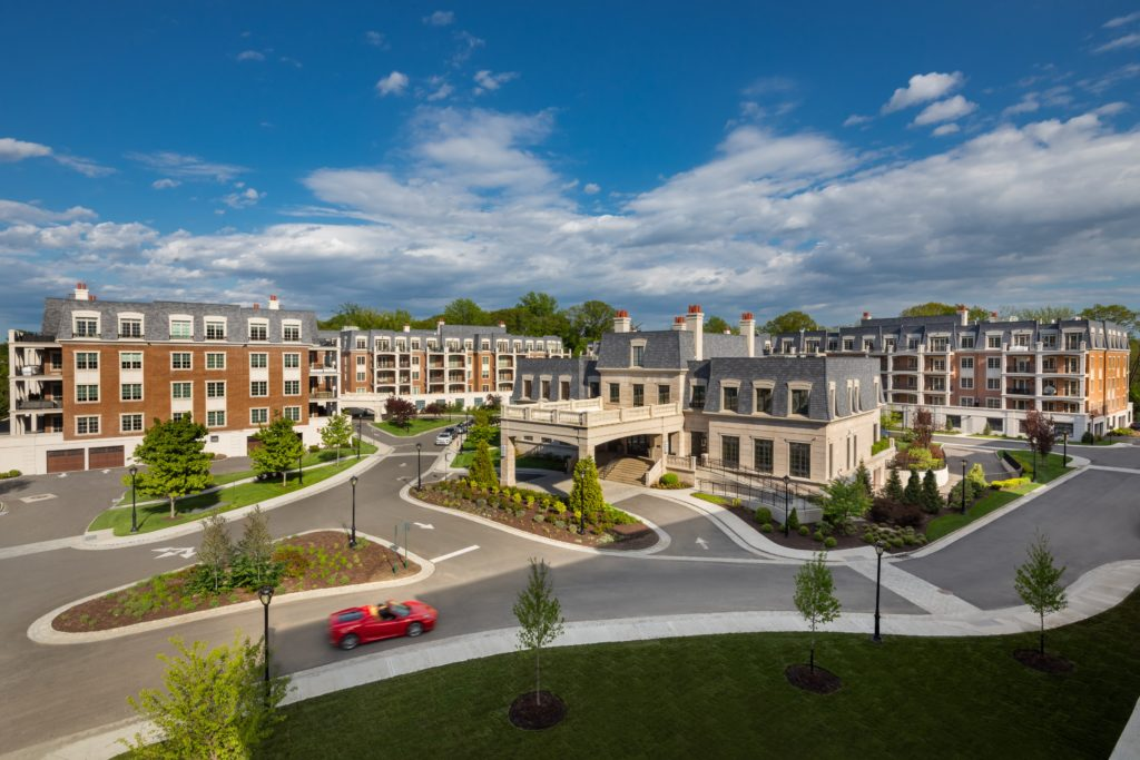 Pizzarotti Obtains Final TCO for 6000 Royal Court at The Ritz-Carlton Residences in North Hills, Long Island